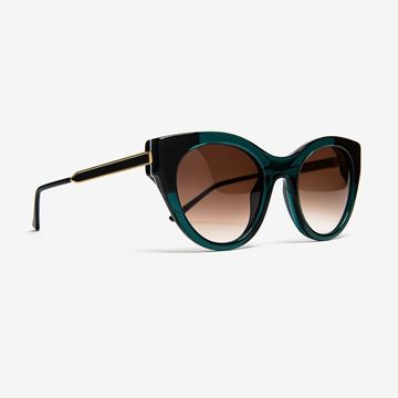 Picture of Classic Cat Eye Sunglasses