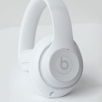 Picture of Classic Headphones
